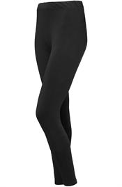 Lindsey Leggings Black - S