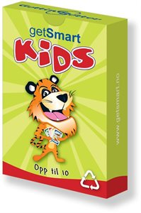getSmart Kids Upp till 10 -