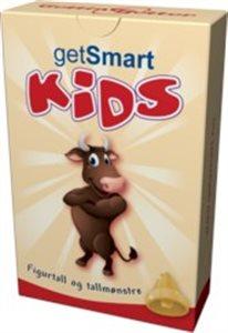 getSmart Kids - Talföljder och talmönster -