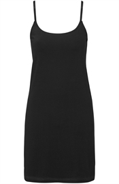 Alda Dress black - L