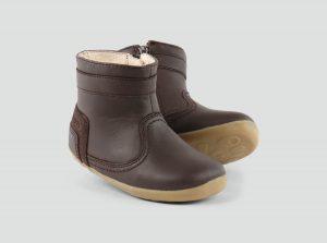 SU Espresso Bolt Boot - stl 18