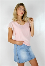 Stacie jeans skirt - 44