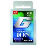 Gallium Metallic ION Moist