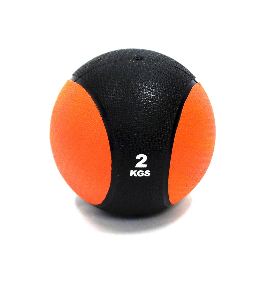 STI-Medicinboll-2kg