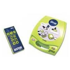 Övningshjärtstartare Zoll AED plus - Övningshjärtstartare Zoll AED plus