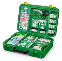 First aid kit X-large - First aid kit X-large
