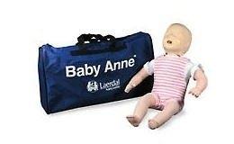 Baby Anne, laerdal - Baby Anne, laerdal