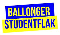 Ballonger till studentflak
