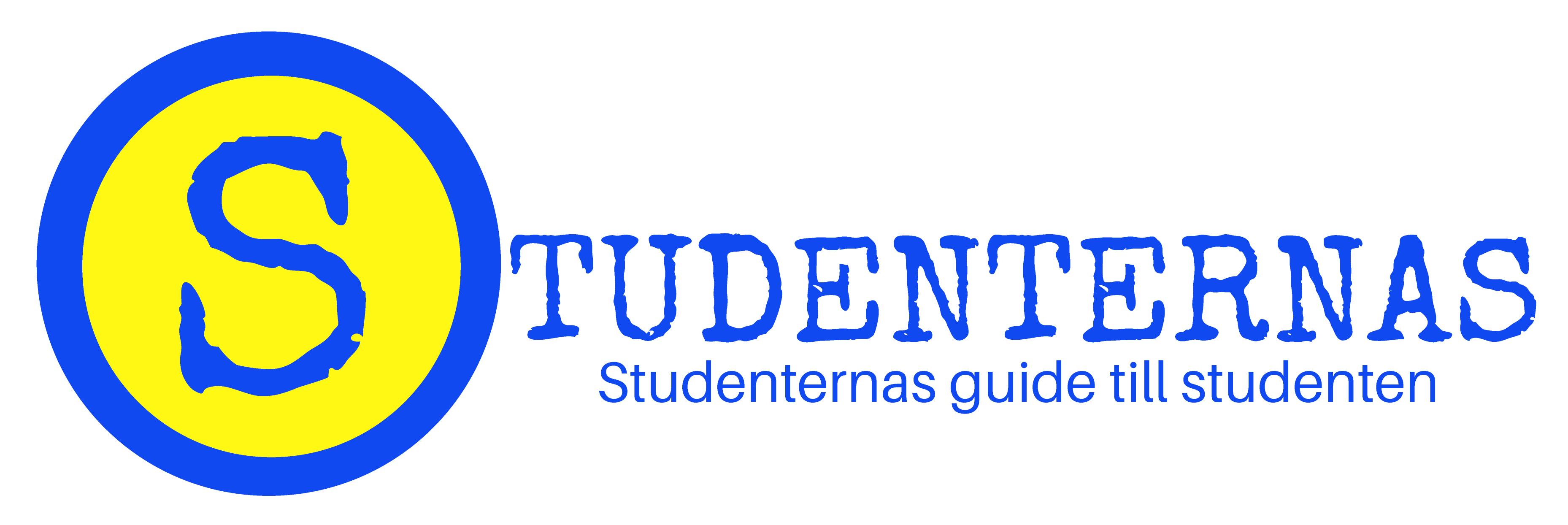 Studenternas ORGINAL MOBIL 2020 VIT Huvudlogga (1)