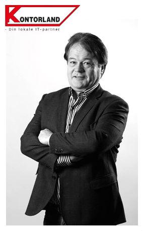 Kontorland på Nesbru ved Daglig leder Leif Overn er stolt sponsor av Casas da Noruega