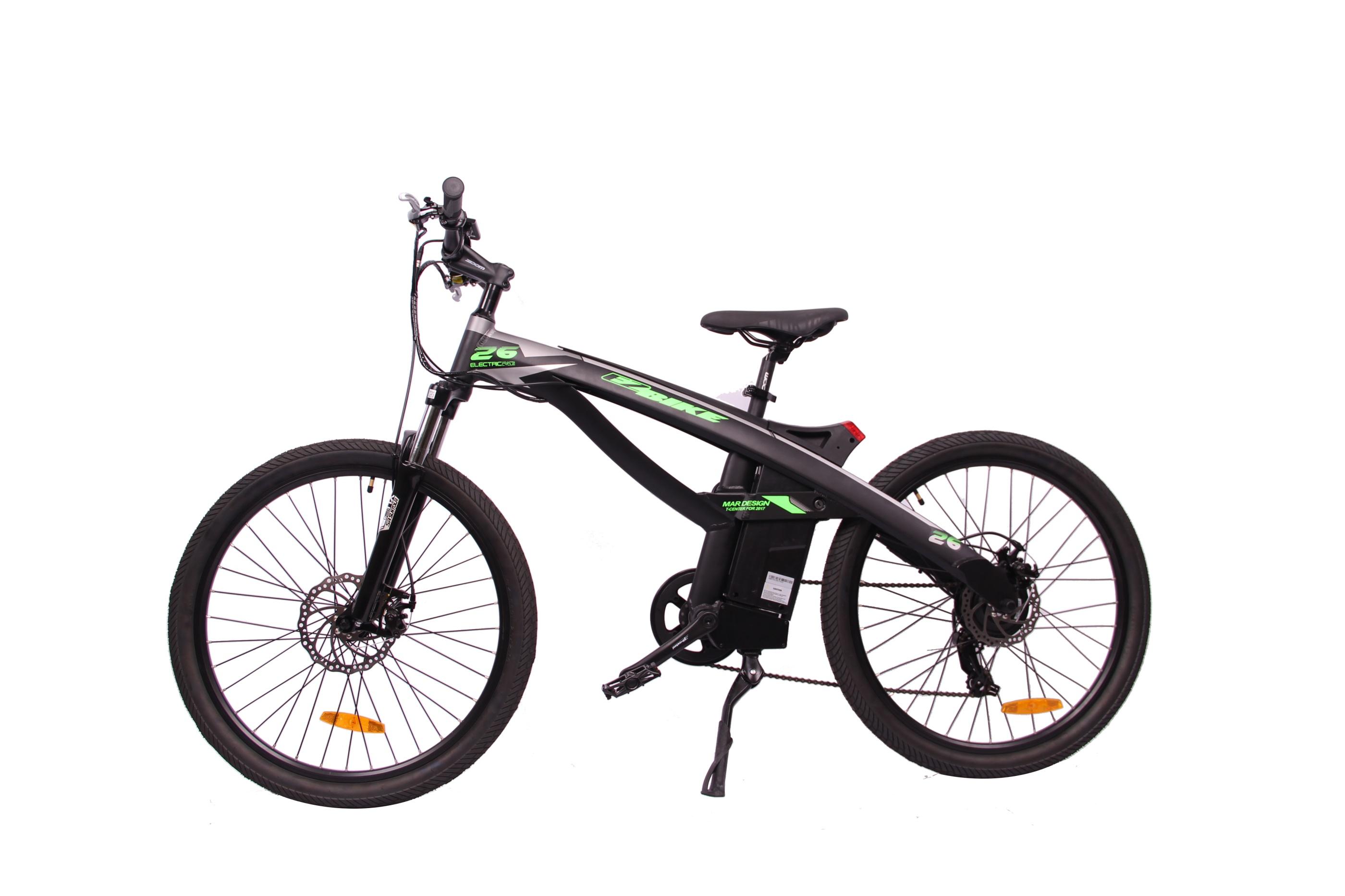 city bike 2