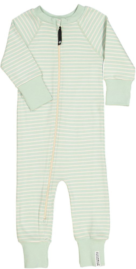 GM pyjamas mint-beige