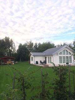 Sommarstuga Falkenberg