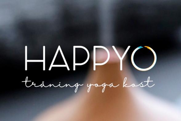 Happyo träning yoga kost