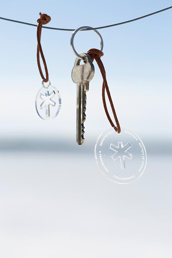 NyckelringAmulettTransparentNatur-5