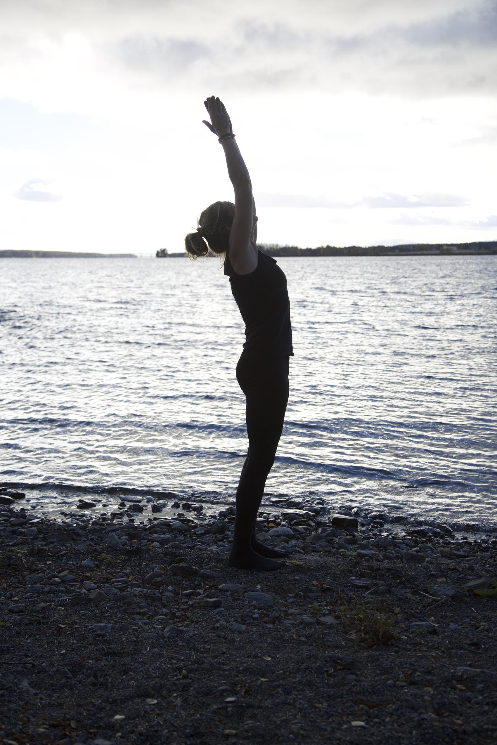 Happyo Yoga