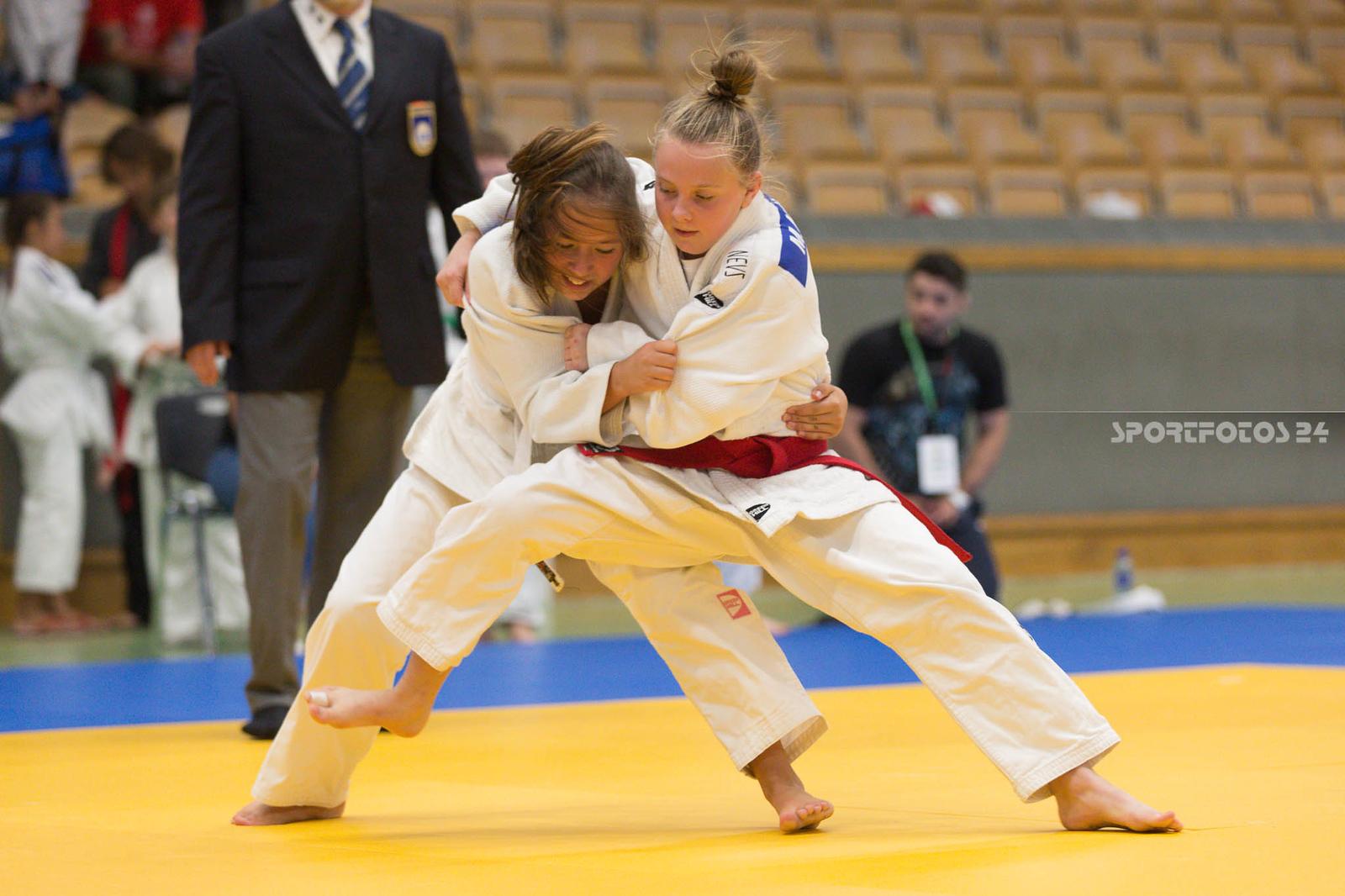 Green Hill International Judo Tournament & Camp