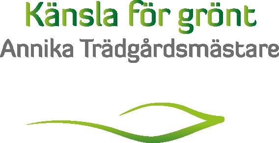 annika-logga grön
