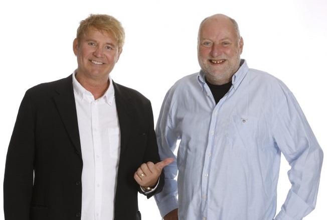 Joakim Granberg & Lasse Jonsson
