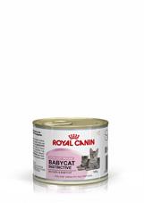 Babycat Instinctive - Babycat Instinctive 195g