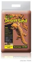 DESERT SAND RÖD