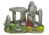 Akvariedekoration Stenar/Växter - Stenar/Växter