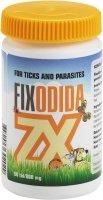 FIXODIDA ZX Tabletter - FIXODIDA ZX 50st tabletter