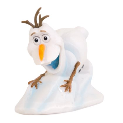 Frozen Olaf kanar