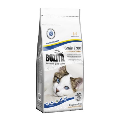 Bozita Feline Grain Free