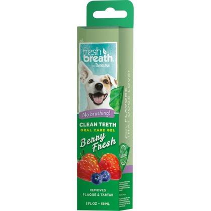 Gel Berry Fresh