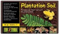 PLANTATION SOIL - PLANTATION SOIL
