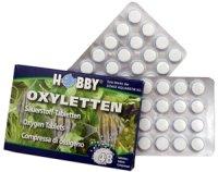 SYRETABLETTER OXYLETTEN - SYRETABLETTER