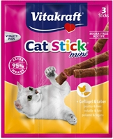 Cat-Stick Mini - Cat-Stick kyckling/lever