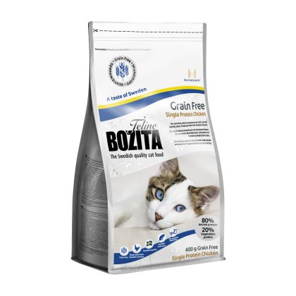 Bozita 400g