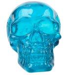 Döskalle kristall - Döskalle kristall Blå