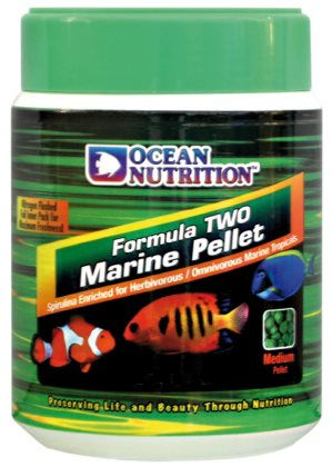 Formula Two pellets M