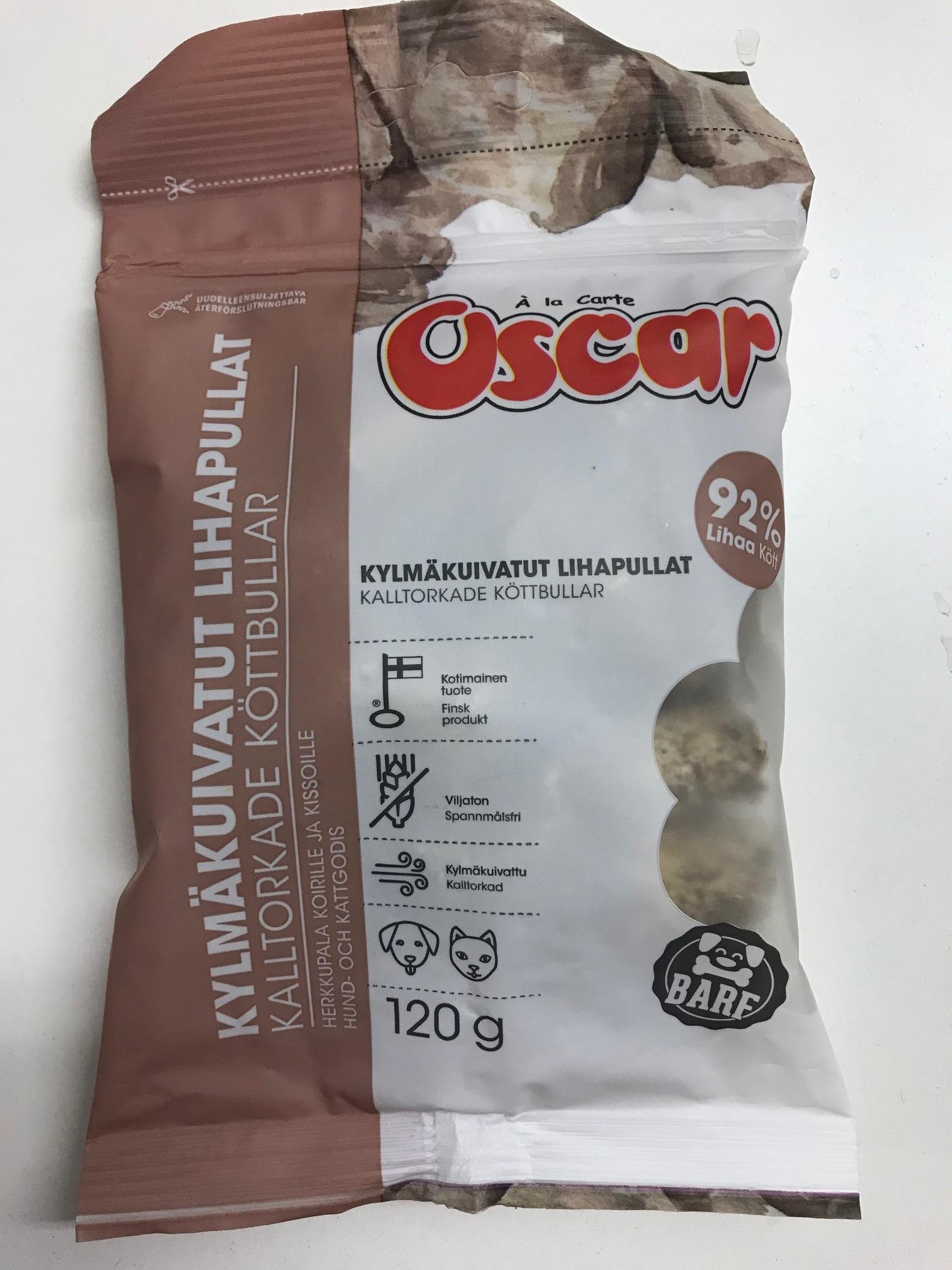 Oscar vom