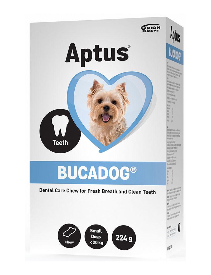 Aptus-Bucadog-Small
