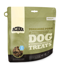Acana Yorkshire Pork Treats - Yorkshire Pork Treats