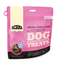 Acana Grass-fed Lamb - Grass-fed Lamb