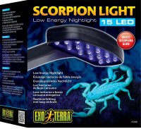 SCORPION LIGHT 2W - SCORPION LIGHT 2W