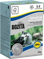 BOZITA FELINE DIET & STOMACH - BOZITA FELINE DIET & STOMACH