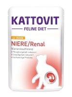 KATTOVIT FELINE DIET RENAL - KATTOVIT FELINE DIET RENAL