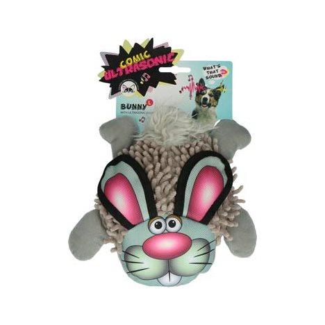 Leksak comic ultraljud kanin L