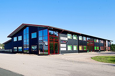 Kontorshotell KOJA Halmstad hyra