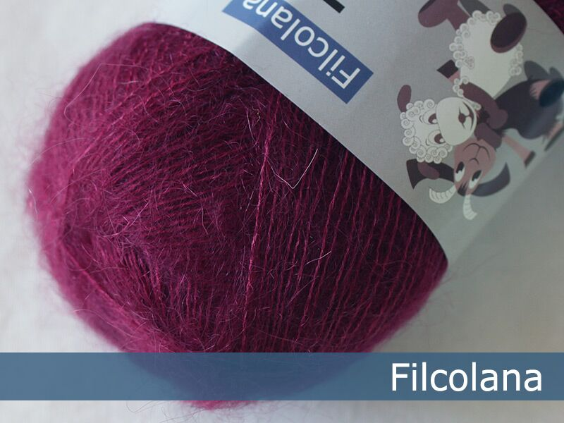 TL213 Fuchsia