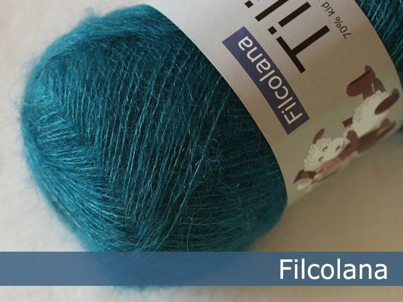 TL289 Blue Coral