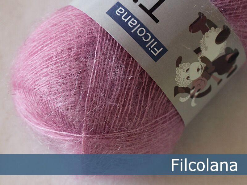 TL322 Begonia Pink