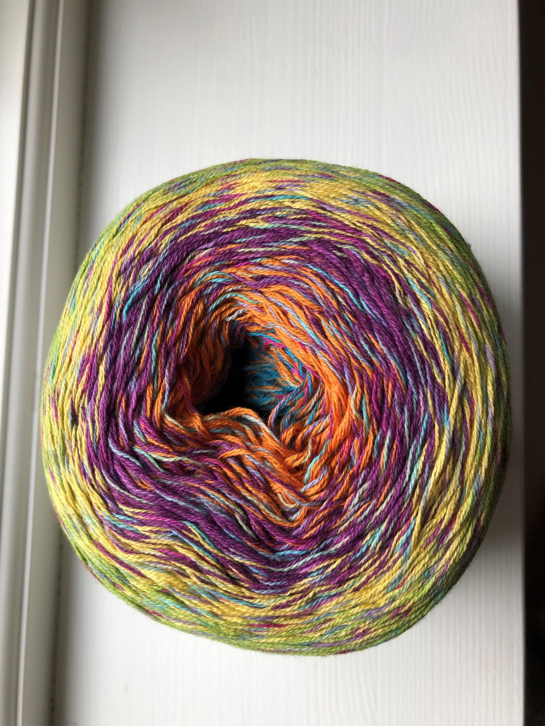 Rainbow 207 Regnbåge