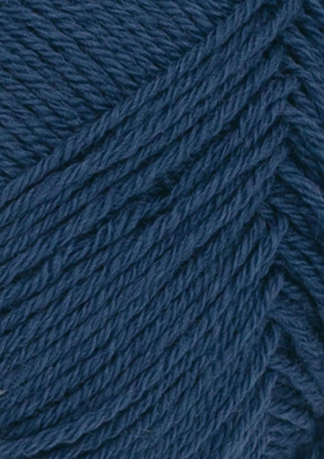 Su6062 Mörk blå